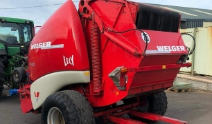 LELY WELGER RP 435 BALER