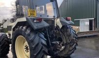 LAMBORGHINI 956 TRACTOR